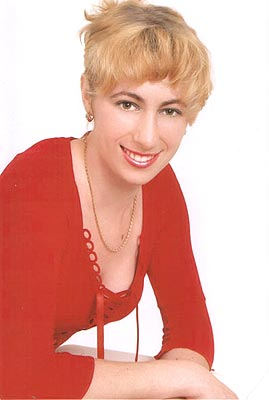 Ukraine bride  Irina 41 y.o. from Vinnitsa, ID 16027