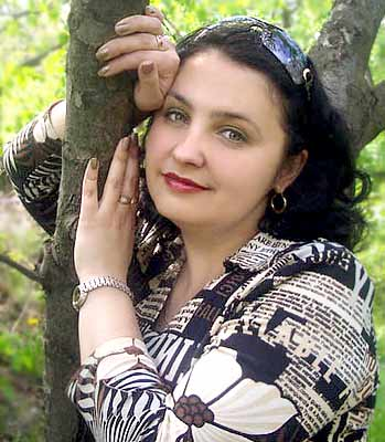 Ukraine bride  Alena 50 y.o. from Vinnitsa, ID 18684