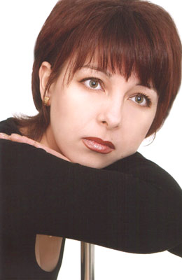 Ukraine bride  Lyudmila 53 y.o. from Vinnitsa, ID 22289