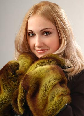 Ukraine bride  Tat'yana 35 y.o. from Vinnitsa, ID 23440