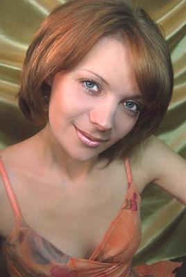 Ukraine bride  Marina 39 y.o. from Vinnitsa, ID 24911
