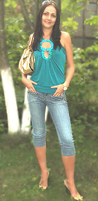 Ukraine bride  Svetlana 41 y.o. from Vinnitsa, ID 30187
