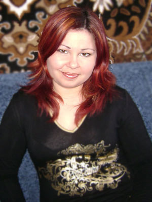 Ukraine bride  Natal'ya 32 y.o. from Vinnitsa, ID 34106