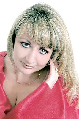 Ukraine bride  Oksana 48 y.o. from Vinnitsa, ID 34797