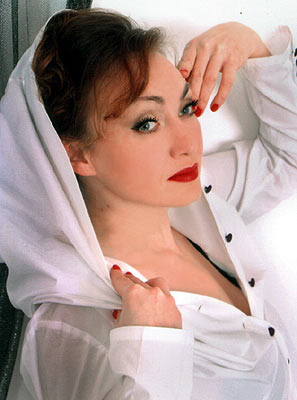 Ukraine bride  Tat'yana 45 y.o. from Vinnitsa, ID 59821