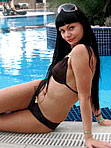 Single Ukraine women Violetta from Kharkov