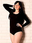 Single Ukraine women Evgeniya from Kharkov