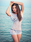 Single Ukraine women Yana from Kiev