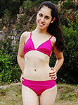 Single Ukraine women Anastasiya from Vinnitsa