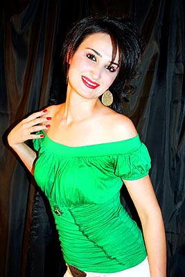 Armenia bride  Karine 44 y.o. from Erevan, ID 56374