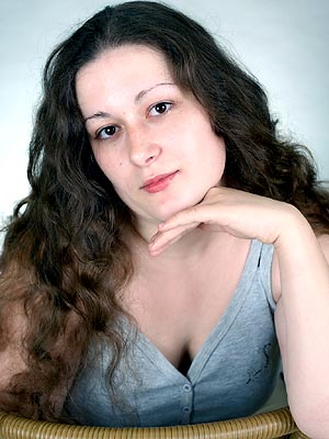 Ukraine bride  Anna 32 y.o. from Chernovtsy, ID 46892