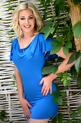 Ukraine bride  Karina 42 y.o. from Kharkov, ID 93710