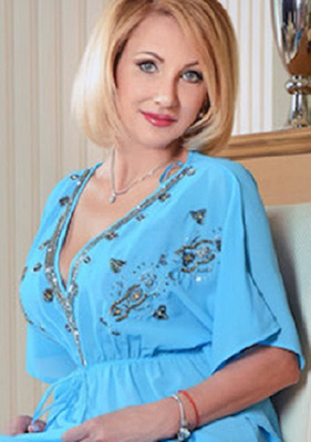 Ukraine bride  Irina 49 y.o. from Borispol, ID 90435