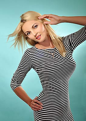 Ukraine bride  Ekaterina 32 y.o. from Kiev, ID 83807