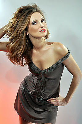 Ukraine bride  Nadejda 33 y.o. from Kiev, ID 83809