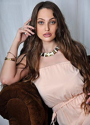 Ukraine bride  Lika 24 y.o. from Lugansk, ID 88882