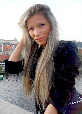 Ukraine bride  Oksana 33 y.o. from Lugansk, ID 44753