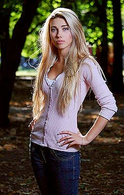 Ukraine bride  Oksana 32 y.o. from Kharkov, ID 44832