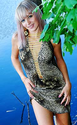 Ukraine bride  Marina 36 y.o. from Melitopol, ID 49898