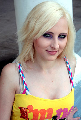 Ukraine bride  Mariya 29 y.o. from Nikolaev, ID 57239