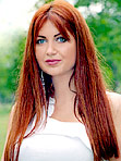 Single Ukraine women Ivanna from Odessa