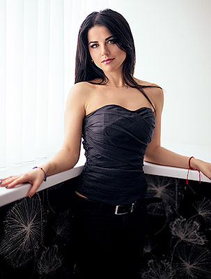 Ukraine bride  Svetlana 39 y.o. from Sumy, ID 87447