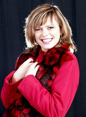 Ukraine bride  Inna 40 y.o. from Rovno, ID 48975