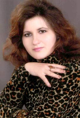 Ukraine bride  Lyudmila 44 y.o. from Vinnitsa, ID 11744