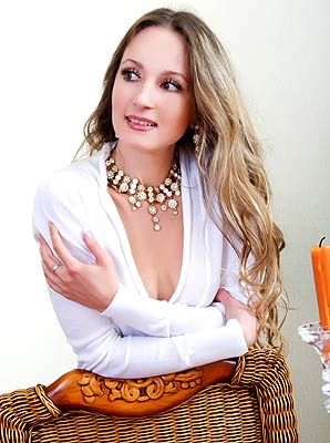 Ukraine bride  Anna 46 y.o. from Vinnitsa, ID 39248