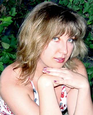 Ukraine bride  Lyudmila 48 y.o. from Vinnitsa, ID 42800