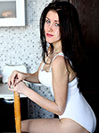 Single Ukraine women Alina from Dnepropetrovsk