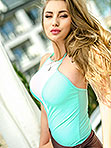 Single Ukraine women Veronika from Lvov
